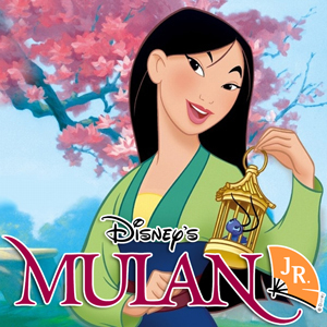 DISNEY'S MULAN JR. Auditions
