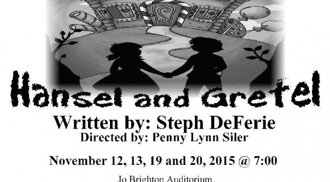 The (Almost) True Story of Hansel and Gretel